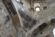 Юрьево-Столпский Георгиевский монастырь. Церковь Георгия Победоносца - Ботуровина - Рашский округ - Сербия