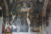 Юрьево-Столпский Георгиевский монастырь. Часовня Николая Чудотворца - Ботуровина - Рашский округ - Сербия