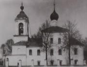Церковь Иоанна Предтечи - Ростов - Ростовский район - Ярославская область