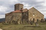 Церковь Петра и Павла - Постенье - Рашский округ - Сербия