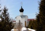 Мироносицкий женский монастырь.Часовня Новомучеников Марийских - Ежово - Медведевский район - Республика Марий Эл