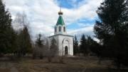 Церковь Димитрия Солунского - Ишеевка - Ульяновский район и г. Новоульяновск - Ульяновская область