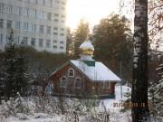 Церковь Луки (Войно-Ясенецкого) - Трёхгорный - Катав-Ивановский район и г. Трёхгорный - Челябинская область
