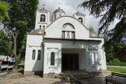 Ниш. Параскевы Сербской, церковь
