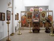 Часовня Николая Чудотворца - Пермь - г. Пермь - Пермский край