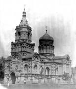Церковь Покрова Пресвятой Богородицы на Павленках - Полтава - Полтавский район - Украина, Полтавская область