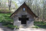 Изборск. Николая Чудотворца, часовня