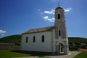 Церковь Василия Острожского - Благай - Босния и Герцеговина - Прочие страны
