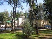 Никольское-Архангельское. Николая Чудотворца, церковь