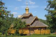 Очаково-Матвеевское. Владимира равноапостольного, церковь