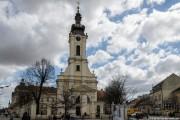 Кафедральный собор Димитрия Солунского - Сремска-Митровица - АК Воеводина, Сремский округ - Сербия