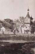 Церковь Николая Чудотворца - Тумин - Локачинский район - Украина, Волынская область