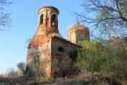 Тимирязево. Георгия Победоносца, церковь
