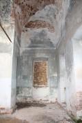 Церковь Георгия Победоносца - Тимирязево - Чернский район - Тульская область
