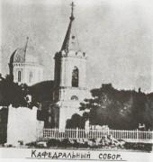 Церковь Симеона Богоприимца и Агриппины - Николаев - г. Николаев - Украина, Николаевская область