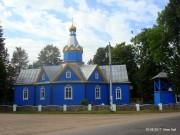 Церковь Георгия Победоносца - Тумиловичи - Докшицкий район - Беларусь, Витебская область