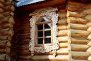 Церковь Зосимы и Савватия Соловецких (новая) - Большой Китяк - Малмыжский район - Кировская область