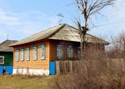 Рождества Пресвятой Богородицы, молельный дом - Большой Рой - Уржумский район - Кировская область