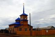 Церковь Андрея Первозванного (строящаяся) - Харагун - Хилокский район - Забайкальский край