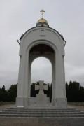 Калуга. Георгия Победоносца, часовня
