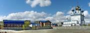 Богоявленский мужской монастырь - Челябинск - Челябинск, город - Челябинская область