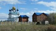 Богоявленский мужской монастырь - Челябинск - г. Челябинск - Челябинская область