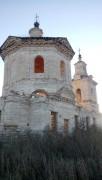 Иваново-Подбельское, урочище. Казанской иконы Божией Матери, церковь
