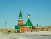 Церковь Пантелеимона Целителя - Новый Сарбай - Кинельский район и г. Кинель - Самарская область