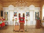 Церковь Рождества Христова (временная) - Нижнекамск - Нижнекамский район - Республика Татарстан