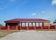 Свято-Троицкий Шихобаловский женский монастырь - Центральный - Богатовский район - Самарская область