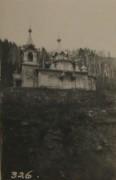 Церковь Петра и Павла - Маритуй - Слюдянский район - Иркутская область