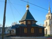 Благовещенский женский монастырь (новый). Неизвестная церковь - Бежецк - Бежецкий район - Тверская область