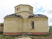 Церковь Константина и Елены (строящаяся) - Орловка - г. Набережные Челны - Республика Татарстан
