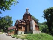 Церковь Царственных Страстотерпцев - Чемитоквадже - г. Сочи - Краснодарский край