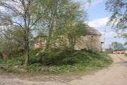 Церковь Воскресения Словущего - Белёв - Белёвский район - Тульская область