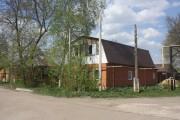 Церковь Жен Мироносиц - Белёв - Белёвский район - Тульская область