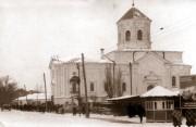 Собор Спаса Преображения - Полтава - Полтавский район - Украина, Полтавская область