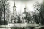 Церковь Николая Чудотворца (Верхне-Никольская) - Смоленск - г. Смоленск - Смоленская область