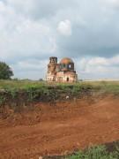 Церковь Троицы Живоначальной - Большое Куроедово - Бугурусланский район - Оренбургская область