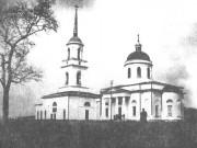 Собор Троицы Живоначальной в Ставрополе - Тольятти - г. Тольятти - Самарская область