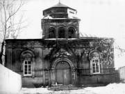 Церковь Николая Чудотворца 41-го Сибирского стрелкового полка - Новосибирск - г. Новосибирск - Новосибирская область