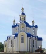 Церковь Кирилла Туровского (строящаяся) - Жабинка - Жабинковский район - Беларусь, Брестская область