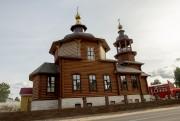 Кулебаки. Михаила (Гусева), церковь