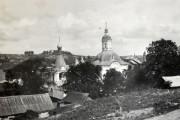 Церковь Сошествия Святого Духа - Смоленск - г. Смоленск - Смоленская область