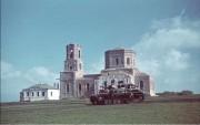 Церковь Николая Чудотворца - Новый Бурлук - Печенежский район - Украина, Харьковская область