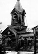 Церковь Введения во храм Пресвятой Богородицы - Сухарево - Валуйский район - Белгородская область