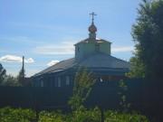 Церковь Варвары великомученицы - Новосибирск - г. Новосибирск - Новосибирская область
