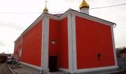 Новосибирск. Михаила Архангела, церковь