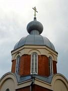 Часовня Державной иконы Божией Матери - Новосибирск - г. Новосибирск - Новосибирская область