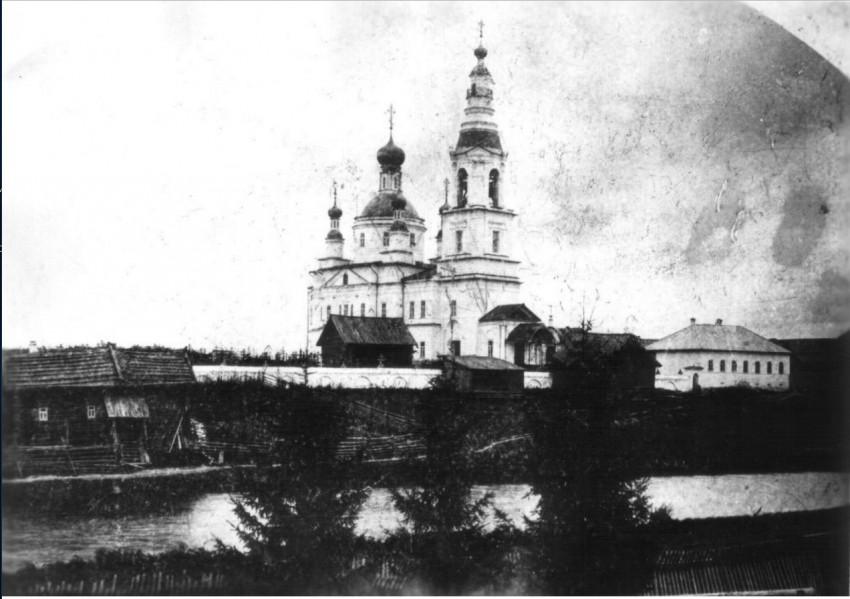 Церковь Рождества Пресвятой Богородицы, Сидорово